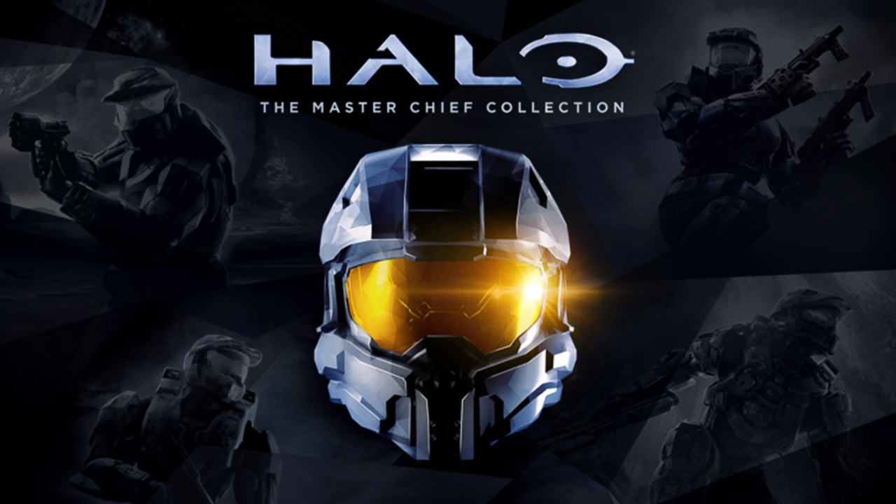 halo: the master chief collection recensione cover