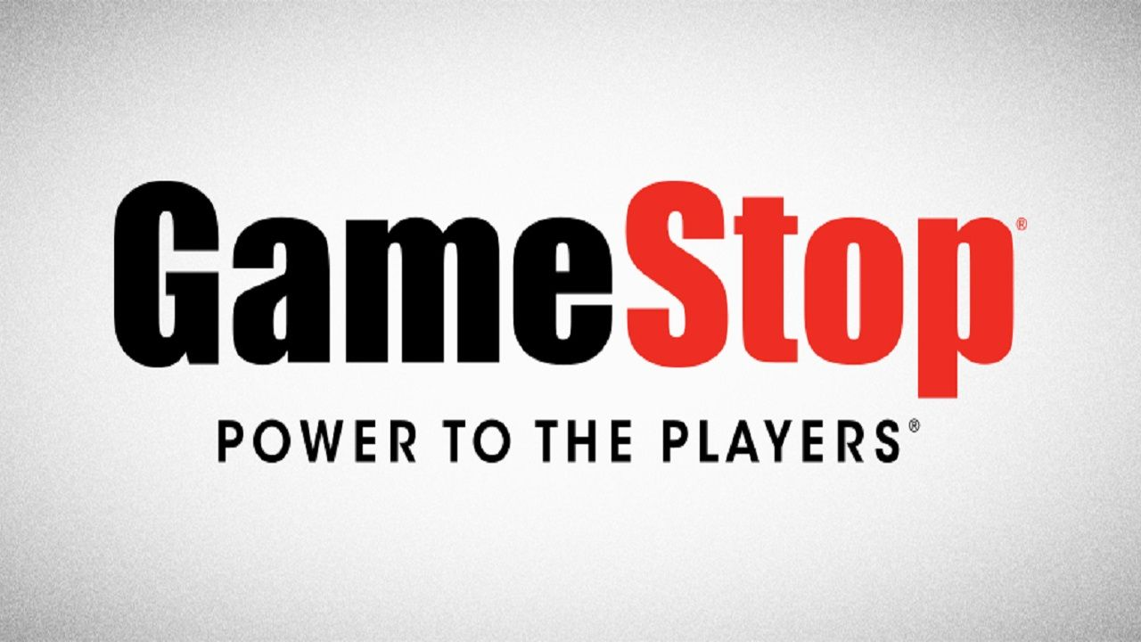 GameStop Black Friday giochi €20