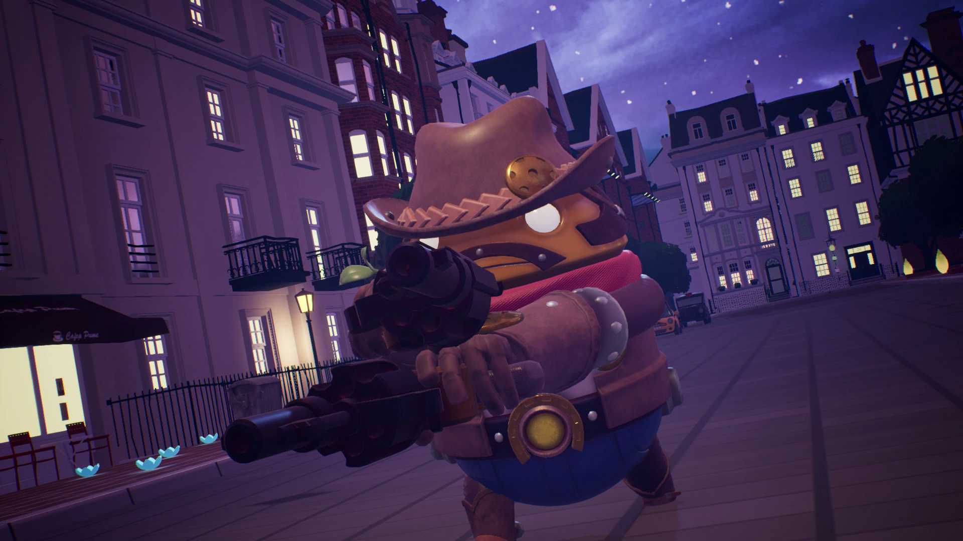 Destiny Connect: Tick-Tock Travelers Recensione