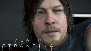 Death Stranding Xbox One