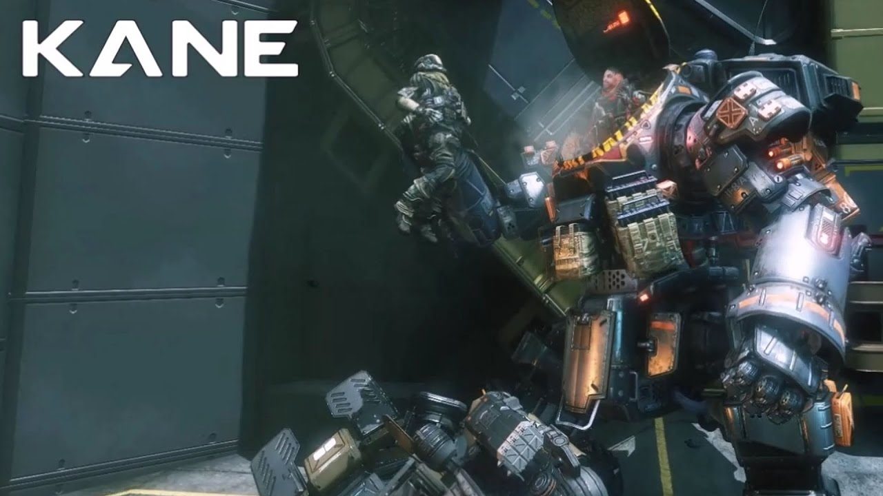 Titanfall 2 come battere il boss Kane