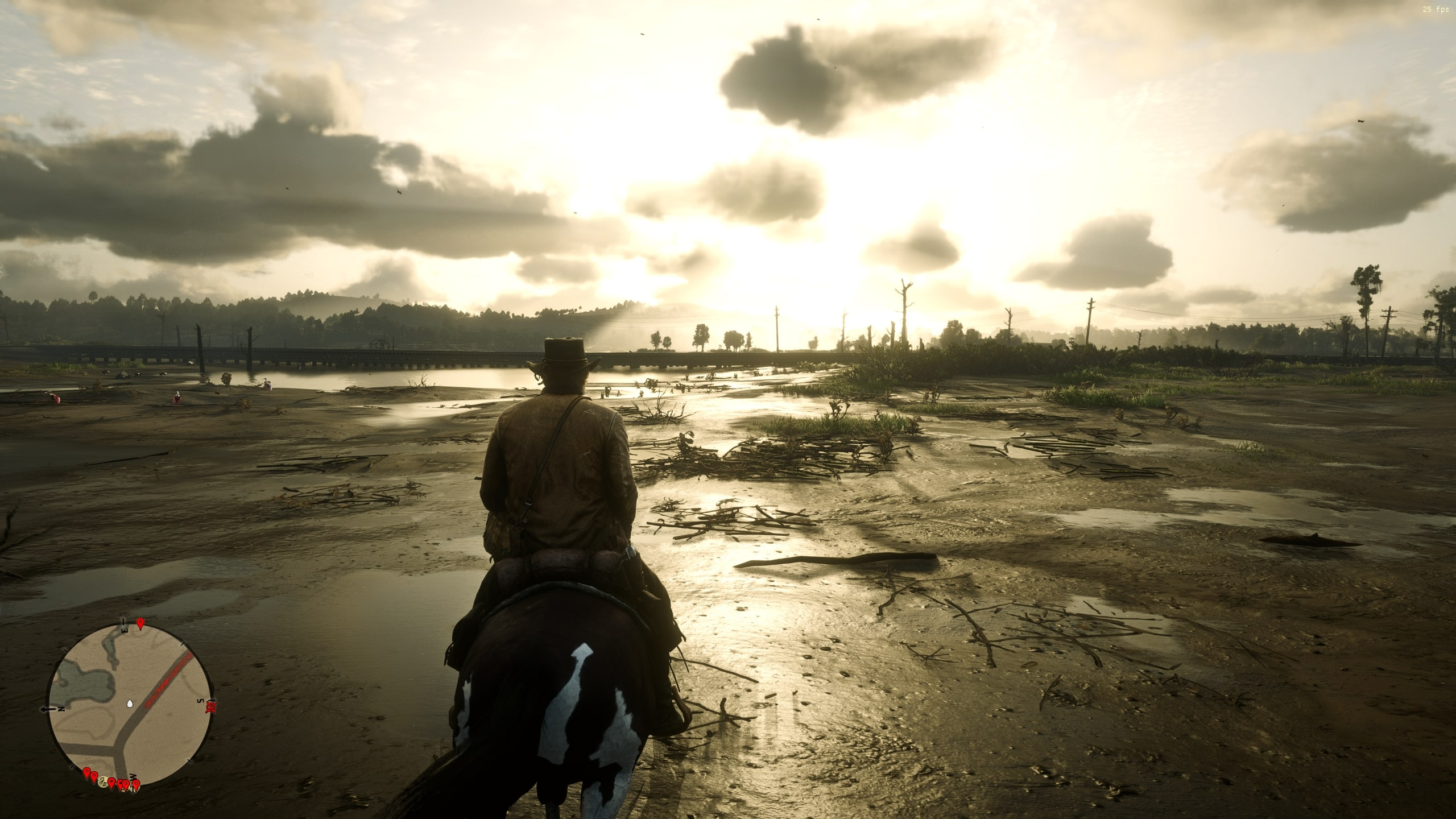 red dead redemption 2 mod 2