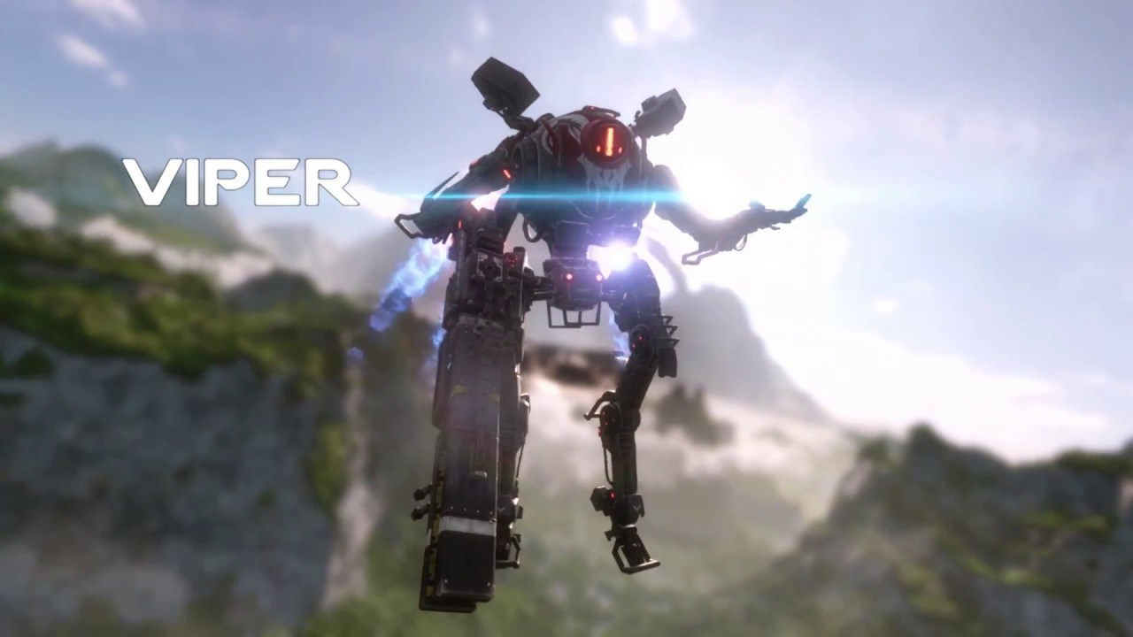 Titanfall 2 come battere il boss Viper