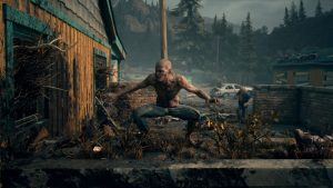 Days Gone come sconfiggere Reacher