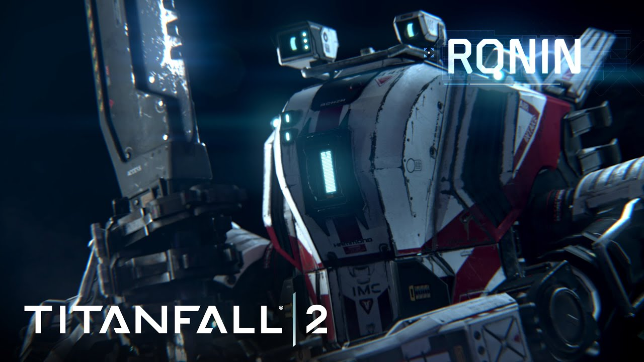 Titanfall 2 come usare Ronin
