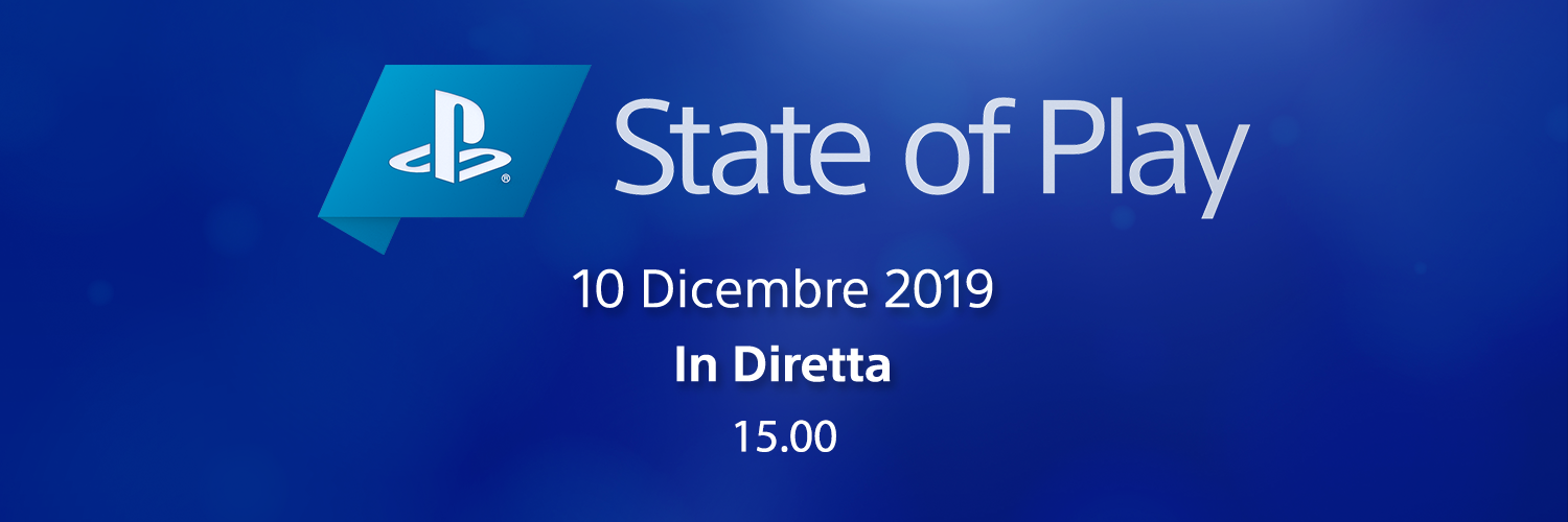 State of Play 10 dicembre
