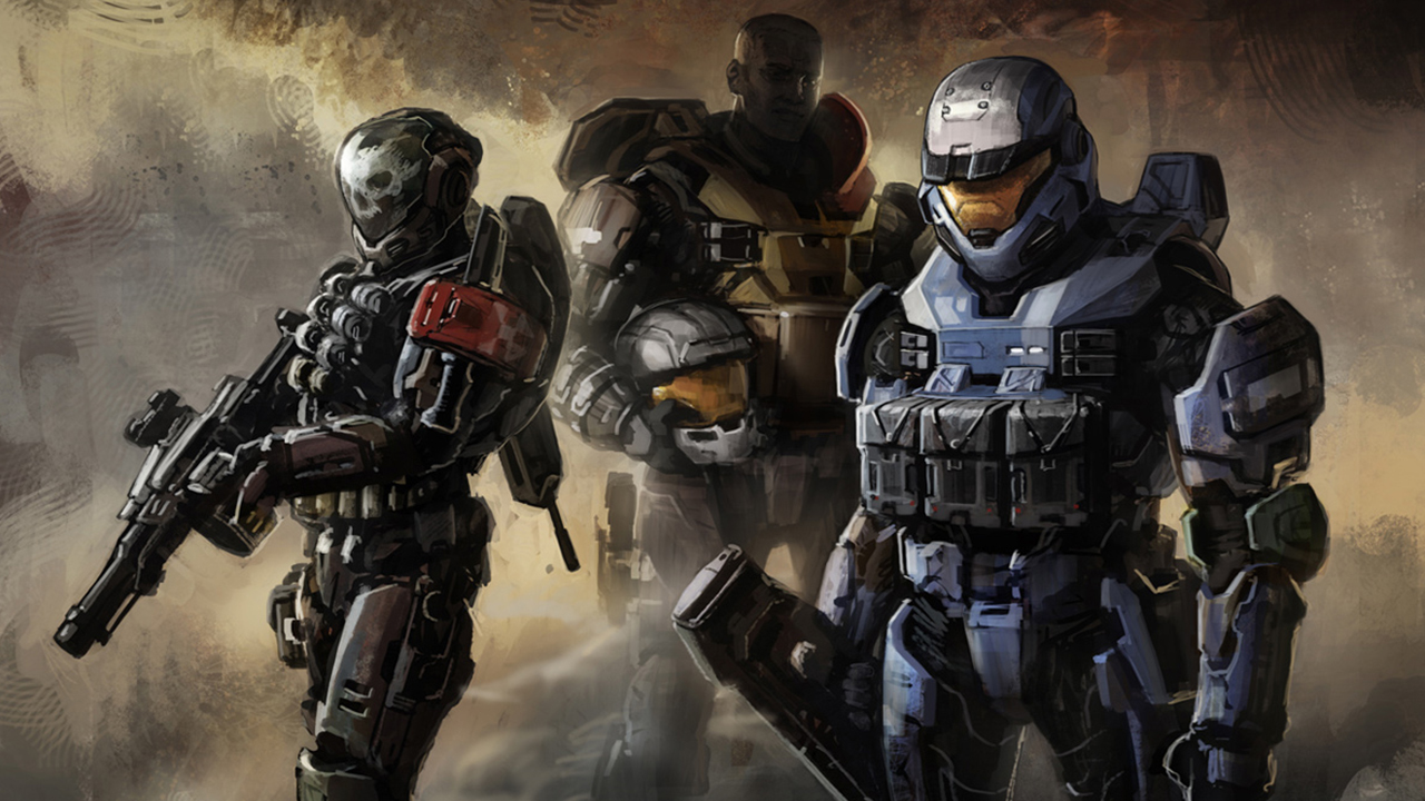 Halo Reach come risolvere problema audio