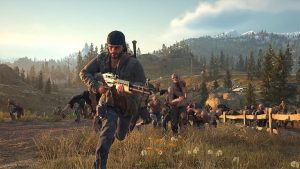 Days Gone quanto dura