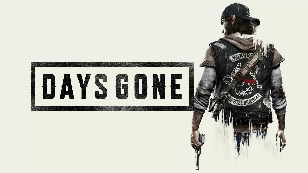 Days Gone guida