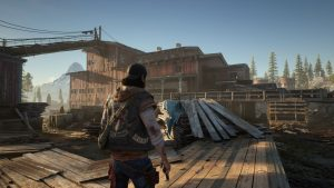 Days Gone quante missioni
