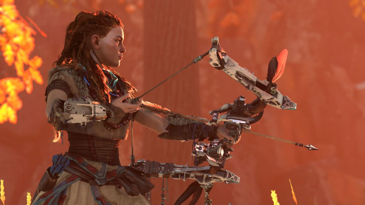 Horizon: Zero Dawn come utilizzare Override