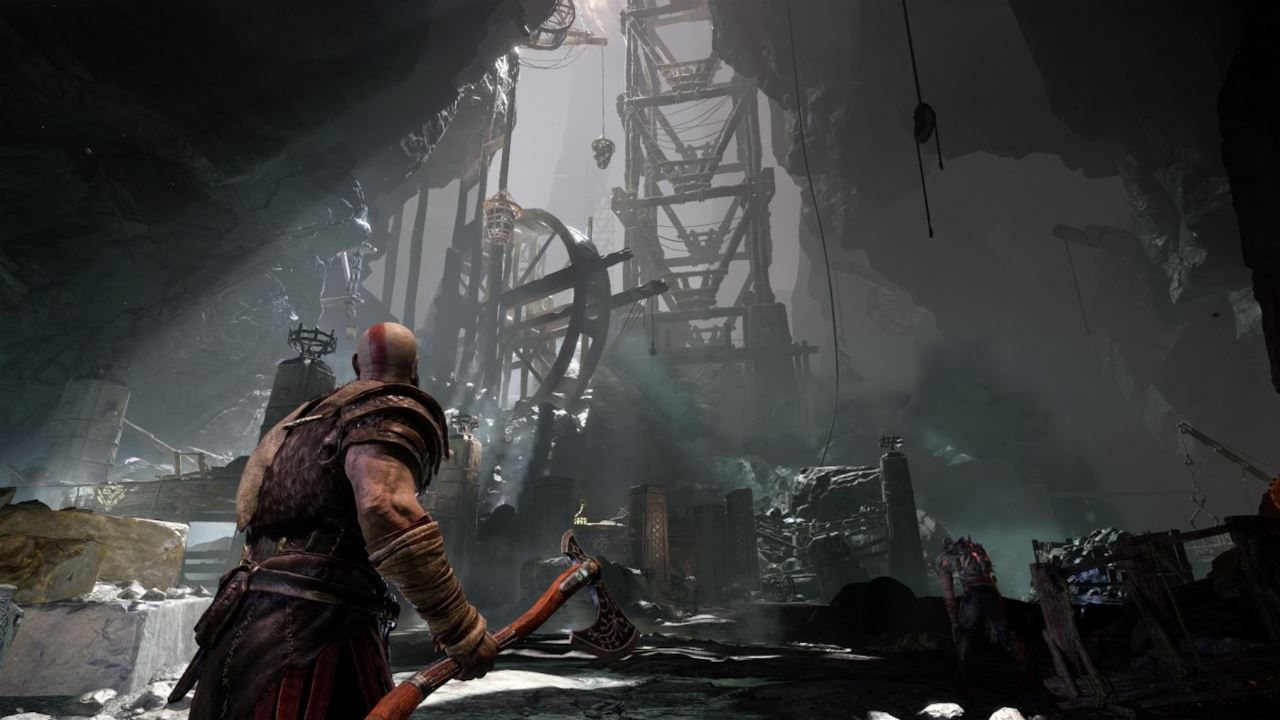 God of War guida trofei