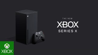 Xbox Game Series X