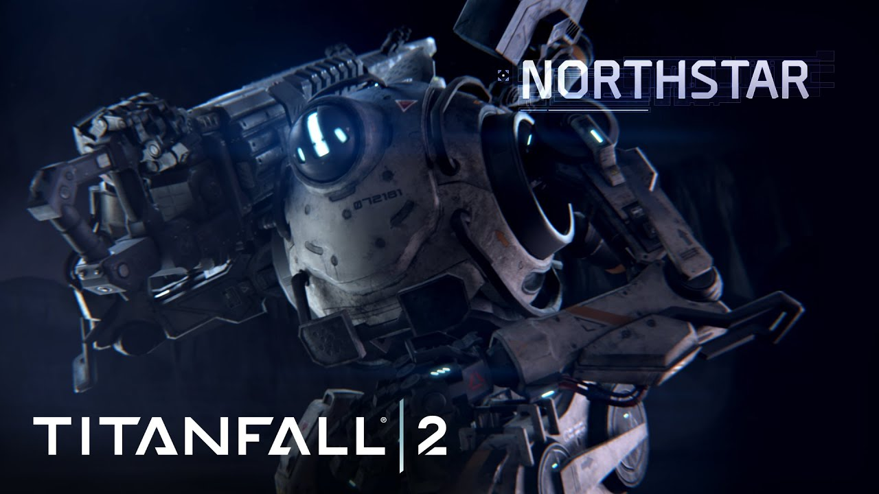 Titanfall 2 come usare Northstar