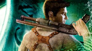 Uncharted: Drake's Fortune trucchi