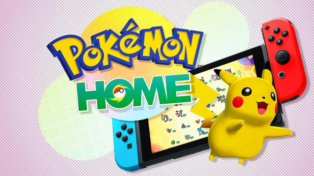 Pokémon HOME come scaricare su mobile e Switch
