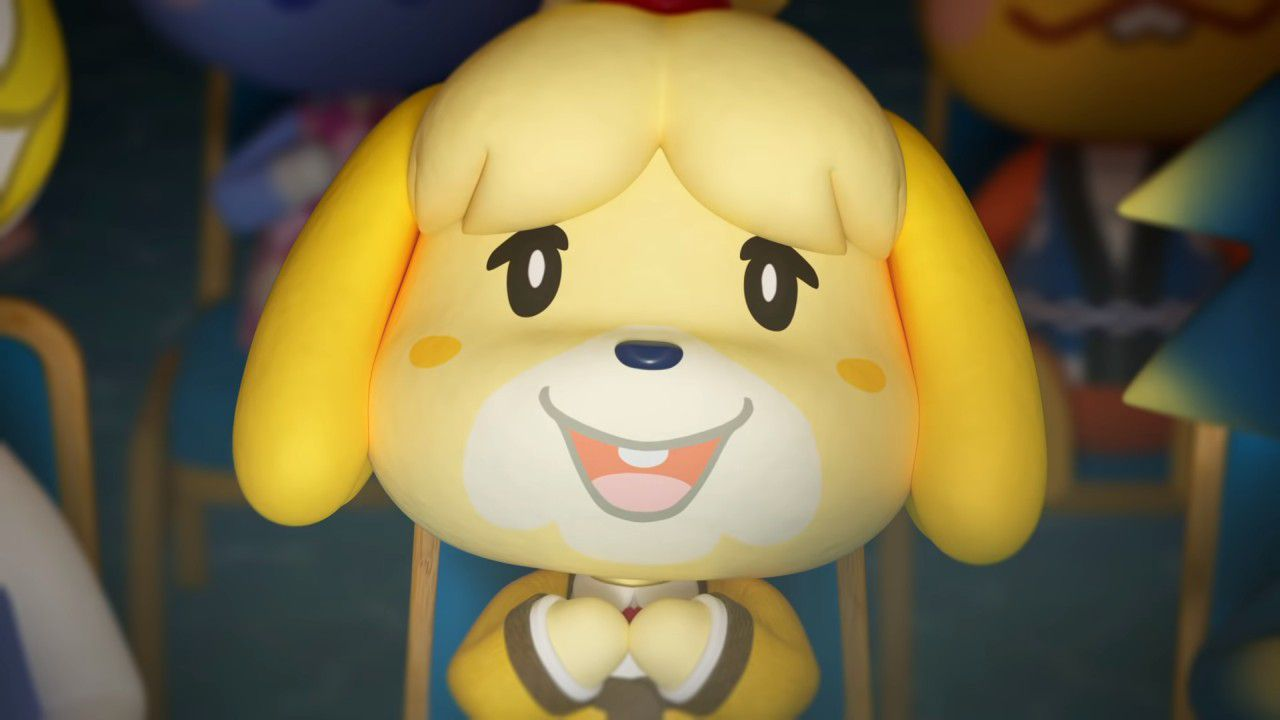 Animal Crossing: New Horizons come invitare Isabelle