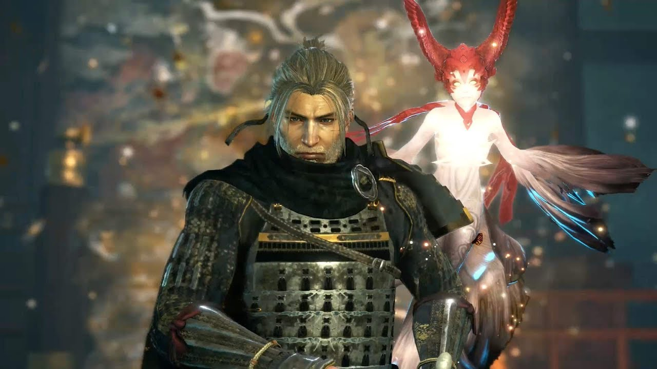 Nioh 2 come sconfiggere William