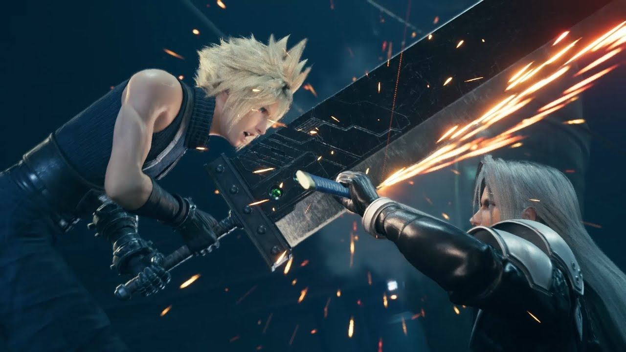 Final Fantasy Remake quanto dura