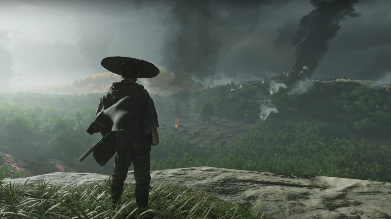 Ghost of Tsushima missioni secondarie