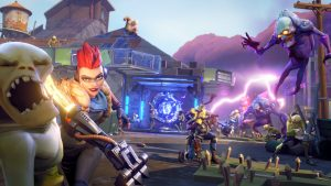 Fortnite Battle Royale diventa free-to-play: PlayStation Plus non richiesto su PS4