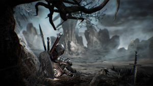 Sinner: Sacrifice for Redemption recensione