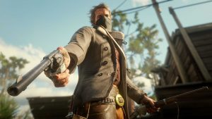 Rockstar Games rivela il peso ufficiale di Red Dead Redemption 2, disponibile il pre-load