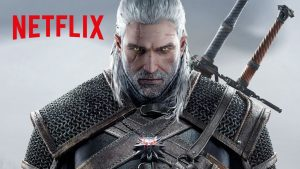 The Witcher: la serie tv ha il primo trailer ufficiale