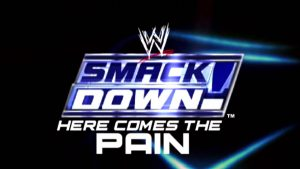 WWE SmackDown Here Comes the Pain tornerà presto con una remaster?