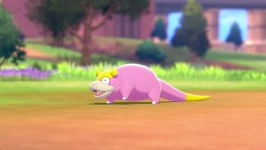 Come ottenere e far evolvere Slowpoke di Galar in Pokémon Spada e Scudo